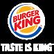 Burger King Online Order App