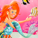 Mermaid LiveWallpaper by Rooty Pict