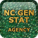 NC General Statutes - Agency by NC Attorney