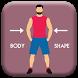 Body Shape Editor by EndosApps