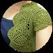 Crochet Bolero Designs by Retry Production