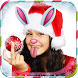 Christmas Photo Filters And Effects by Pretty Cute Kitty