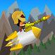 Sky Hero by Angry Rebel