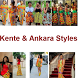 Kente & Ankara Styles by PearlApp Holdings