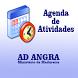 Agenda de Atividades AD Angra by Lúcio Coelho (Angra System)
