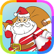 Christmas Coloring Pages by PeakselGames