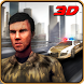 Crime City Police Chase Driver by Digital Toys Studio