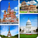 Capitals Quiz World Countries by Infokombinat
