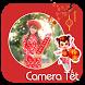 Khung anh Tet |Camera Mua Xuan by Photo App365