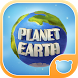 Planet Earth. Interactive book by KidBook Publishing
