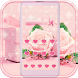 Pink Rose Theme love story by Wonderful DIY Studio