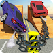Extreme Chained Cars: Stunt Racing Revival by Ryan Games