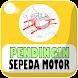 Sistem Pendinginan Mesin Sepeda Motor