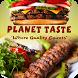 PLANET TASTE HALIFAX by Smart Intellect Ltd