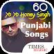 60 Yo Yo Honey Singh Punjabi Songs by Times Music