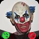 killer clown fake call prank by devpara