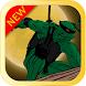 Ninja Turtle Jump by Nhat Minh