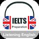 IELTS Listening Preparation- Listening English TED by Ducky Developer