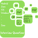 Job Interview Questions : All by KR Solutions
