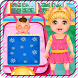 Lilian newborn brother by vgv9games