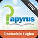 Raciocínio Lógico PRO by Papyrus Apps Brasil