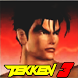 Games Tekken 3 Guia by Cahaya Teranginc