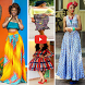 african fashion style model by Biosse Team