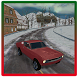 Snowy Road Driving Car by Fantastic Games