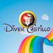 Diver Castillo by AppsMataro