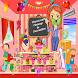 Teacher Classroom CleanUp Play by BabyGamesStudio