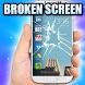 Dude! Crack Screen Prank by Bhargav Apps