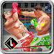 World Punch Boxing Champions by Bulky Sports
