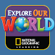 Explore Our World NGL by Cengage Learning
