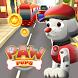 Subway Paw Run Puppy Patrol by AH85