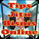 Tips Jitu Sukses Bisnis Online by rrnews
