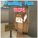 Map Facility flee for Mcpe by ABC Legends