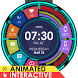 Anima Watch Face -Android Wear by Vishal Bodkhe
