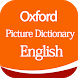 Oxford Picture Dictionary Offline by Team Education
