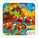 Undersea World Live wallpaper by CM Launcher Live Wallpaper