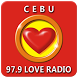 Love Radio Cebu DYBU 97.9MHz by AMFM Philippines