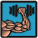 Weight training exercises by Apps.devteam