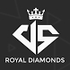 Royal Diamonds by X-Apps Desenvolvimento de Sistemas