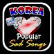 Lagu Korea Sedih Populer by Asher Dev
