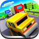 Blocky Highway: Traffic Racing by DogByte Games