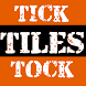 Tick Tock Tiles by Driven Applications