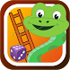 Snake & Ladder Online+Offline by Gameifunia