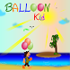 Balloon Kid by Hichem, Ben Fekih