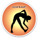 Stretching Exercise Guide by MORIA APPS