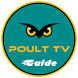 Poult TV Guide by reallystone