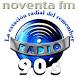 NOVENTA FM VALENCIA by Nobex Technologies